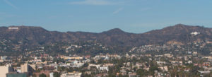 Header - View of LA for Top Row